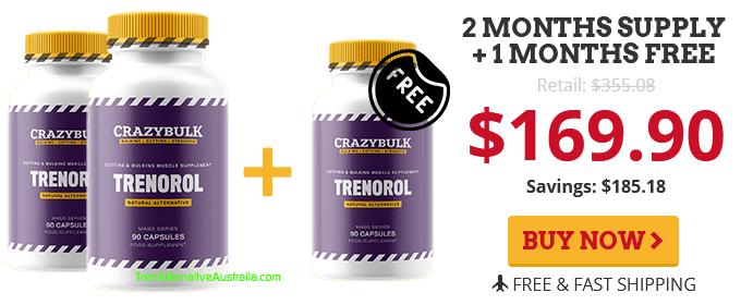 buy Trenorol Australia
